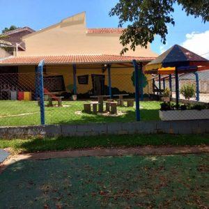 Villa Lobos Monte Sião 2