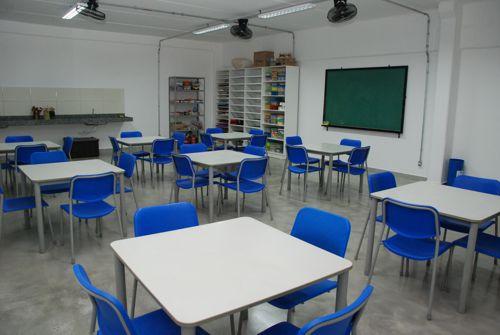 Colégio Villa Lobos inaugura novo prédio em Monte Sião (MG) 2
