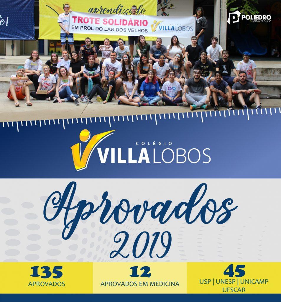 Jornal dos Aprovados 2019 1