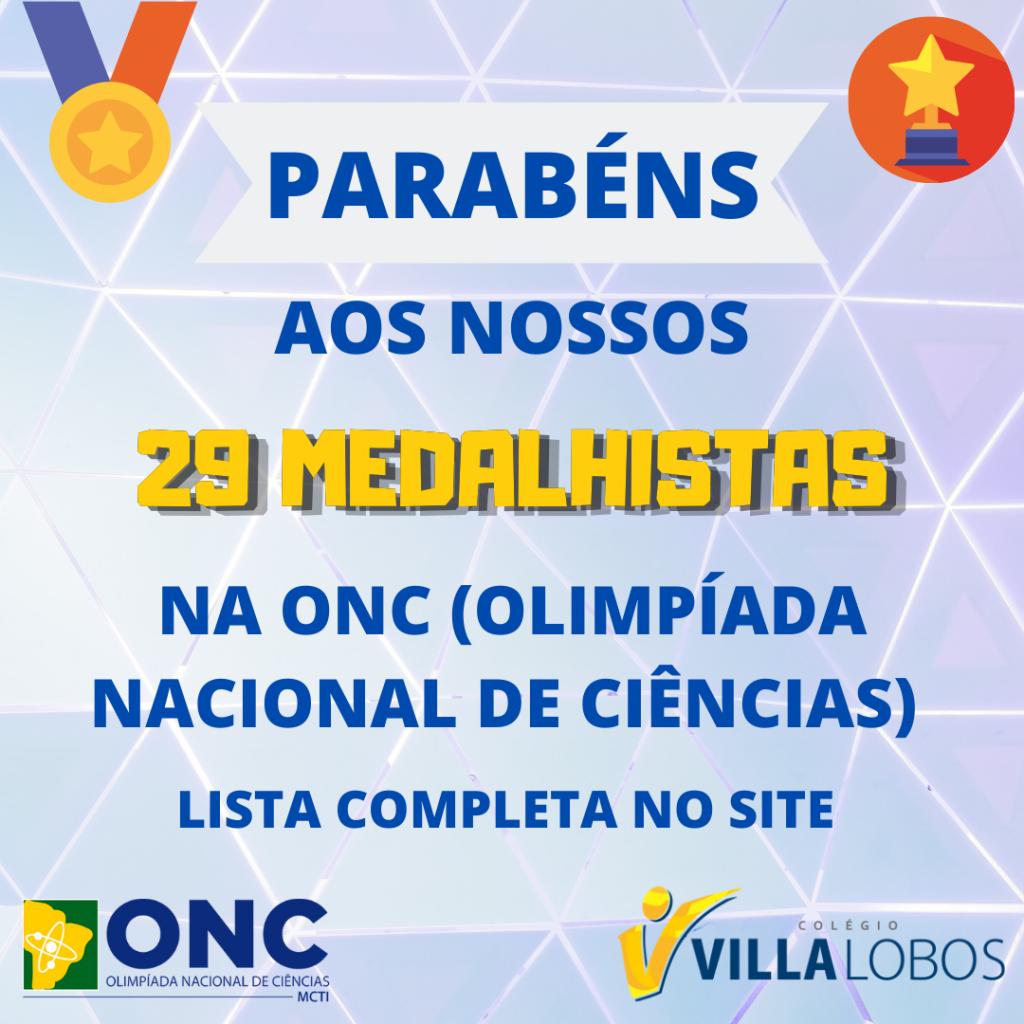 Villa Lobos se destaca em olimpíada de ciências 3